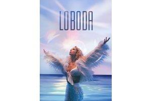 LOBODA gives a concert in Tallinn on 27th of Nevenber, 2021!