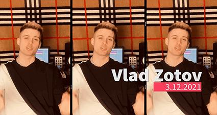 Vlad Zotov